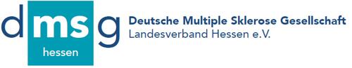 DMSG Hessen - Selbsthilfegruppen - Wetzlar aktiv mit Spaß Logo